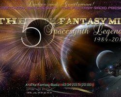 SpaceAnthony & SpaceCsoky Presents – Fantasy Mix  50
