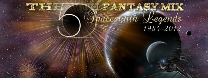 SpaceAnthony & SpaceCsoky Presents – Fantasy Mix  50