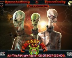 SpaceAnthony & SpaceCsoky Presented – Fantasy Mix 14
