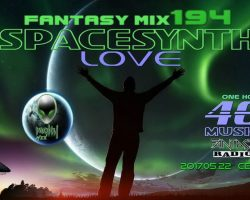 mCITY Presented – Fantasy Mix 194