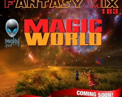 Magic World – Fantasy Mix 183 By MCITY