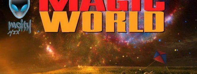 Magic World – Fantasy Mix 183 By MCITY