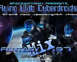 SpaceAnthony Presents – Fantasy Mix 197