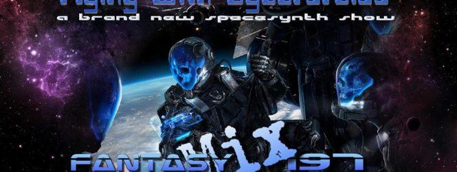 SpaceAnthony Presents – Fantasy Mix 197