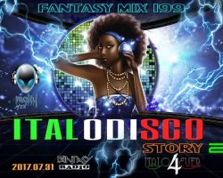 mCITY presents – Fantasy Mix 199