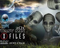 mCITY  presents – Fantasy Mix 201