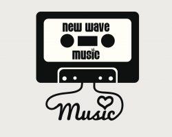 12-09 New Wave @Ivy's Music Secrets