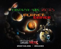MCITY Presented – Fantasy Mix 203