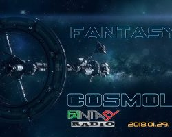 Fantasy Mix 206 – Cosmologia – by mCiTy