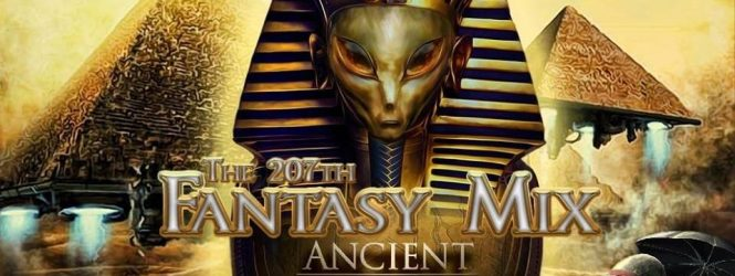 SpaceAnthony presented – Fantasy Mix 207