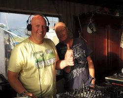 Tonight Dynamic D and The Baldeejays 4 hours in the mix !!