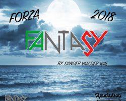 Forza Fantasy 2018