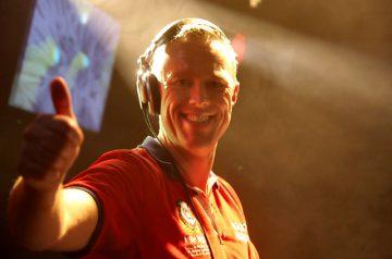 DJ Sander