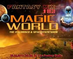 FANTASY MIX VOL.183 – MAGIC WORLD – by mCITY