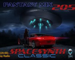 Fantasy Mix 205  by  mCYTI