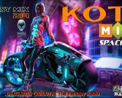 Fantasy Mix 214 – Koto Mix (by mCITY)