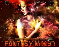 Fantasy Mix Vol 37 – The Princesess Of Spacesynth