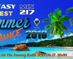 Fantasy Mix 217 by mCITY