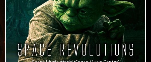 Space Revolutions – Project Mix. V.3 by Space Intruder