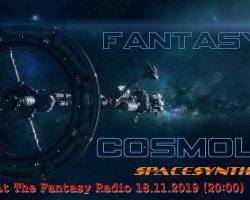 Fantasy Mix 2O6 – Cosmologia  By mCITY 2O18