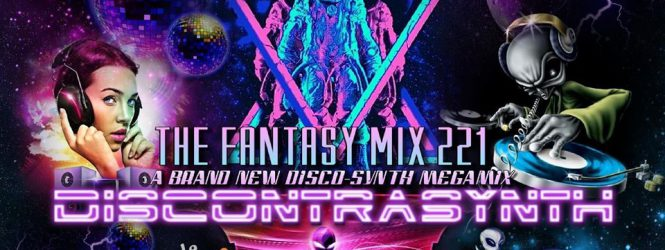 FANTASY MIX 221 – DISCONTRASYNTH