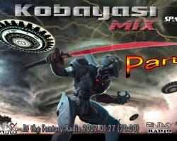 Kobayashi Mix Part II