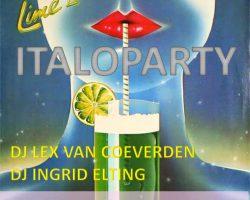 Italo Party Part 36