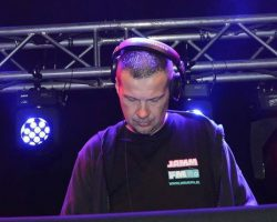 Il Ritorno with DJ MarcOne