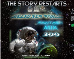 Brand New World – Fantasy Mix 100