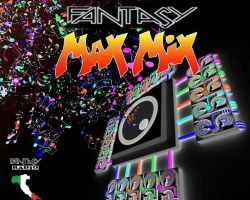 SpaceAnthony presents – MAX-MIX – Fantasy Show