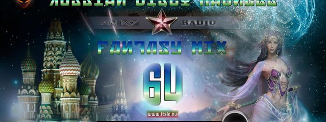 Fantasy Mix 64 – Russian Discop Madness