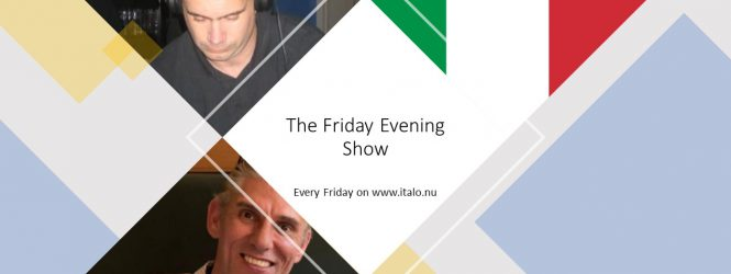 Friday Evening Mix Evening