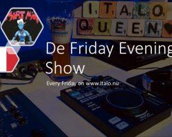 Hot Mix Friday