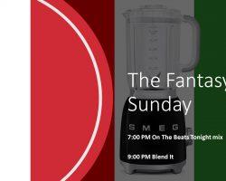 Fantasy Sunday