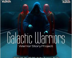 Galactic Wariors – Megamix by Space Intruder