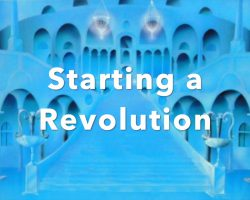 Italo documentary: 'Starting a Revolution'