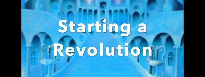 Italo documentary: 'Starting a Revolution'
