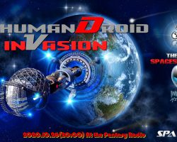 Fantasy Mix 225 – HumanDroid Invasion(by mCITY)