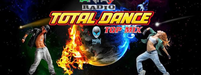Fantasy Mix – Total Dance – by mCITY