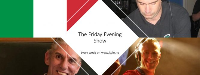The Friday Evening Show