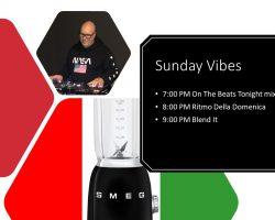 Sunday Vibes