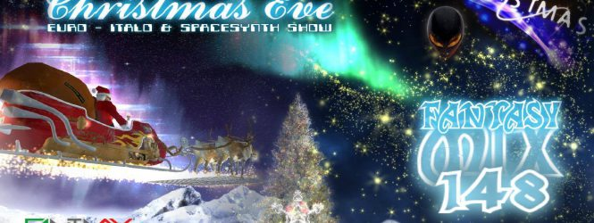 FantasyMix 148 – Christmas Eve