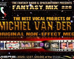 SpaceAnthony presents – Fantasy Mix 226