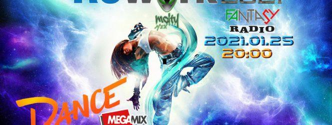 mCITY – Rework Dance Mix 2O21