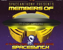 SpaceAnthony Presents – Members  The Spacesynth