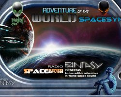 Galactic Warriors – Warrior Story  MegaMix by Space Intruder