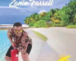 Zanin Farrell on Fantasy Radio
