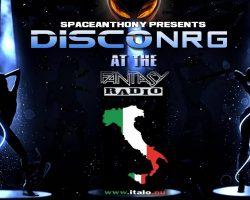 SpaceAnthony Present DiscoNRG
