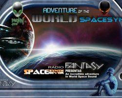 SpaceAnthony Presents – Rygar – Cosmic Raiders – MegaMix 2020