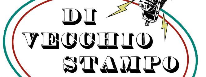 A New Di Vecchio Stampo Tonight !